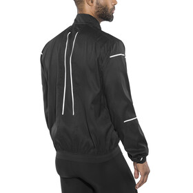 asics Lite-Show Jacket Men Performance Black